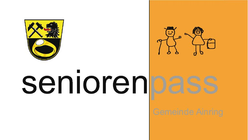 Seniorenpass